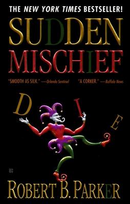 Sudden Mischief Cover