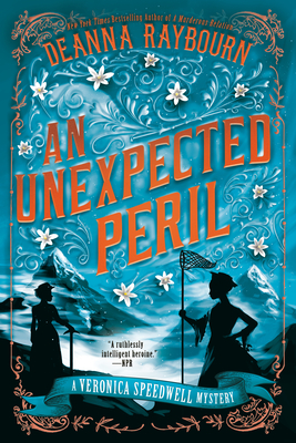Cover for An Unexpected Peril (A Veronica Speedwell Mystery #6)