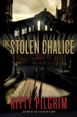 The Stolen Chalice Cover