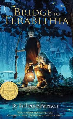 Bridge to Terabithia Movie Tie-in Edition Cover Image
