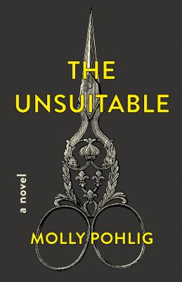 The Unsuitable: A Novel Cover Image