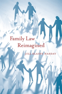 Cover for Family Law Reimagined