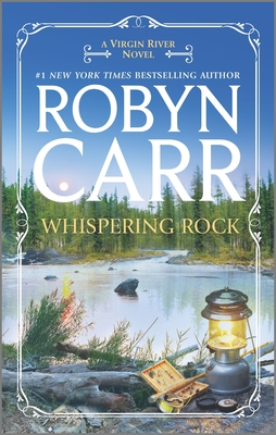 Whispering Rock Cover