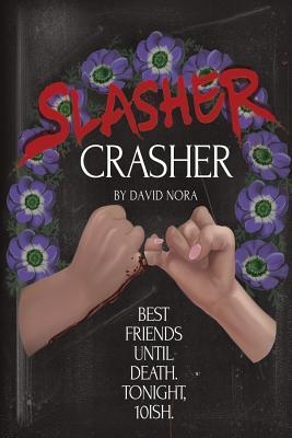 Slasher Crasher Cover Image
