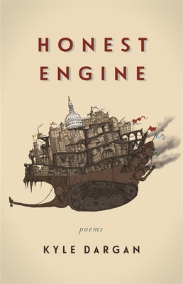 Honest Engine: Poems Cover Image
