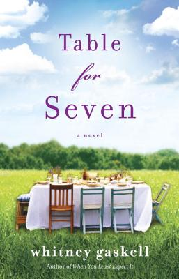 Table for Seven Cover
