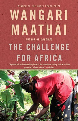 The Challenge for Africa Cover Image