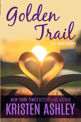Golden Trail Cover Image