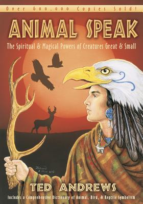 Animal-Speak Cover