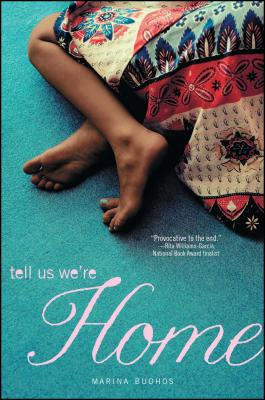 Tell Us We're Home Cover Image