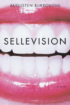 Sellevision Cover