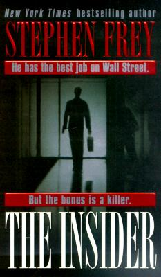 The Insider Cover