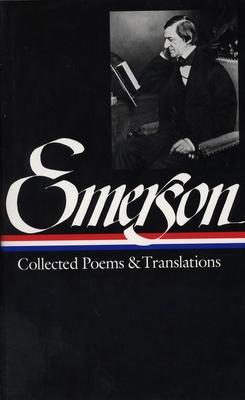 Cover for Ralph Waldo Emerson