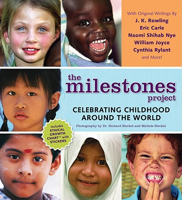 The Milestones Project Cover