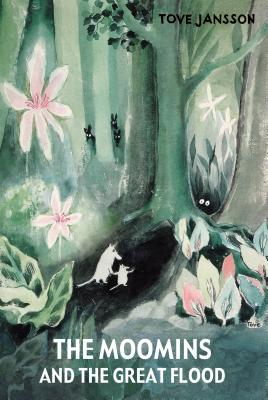 The Moomins and the Great Flood Cover Image