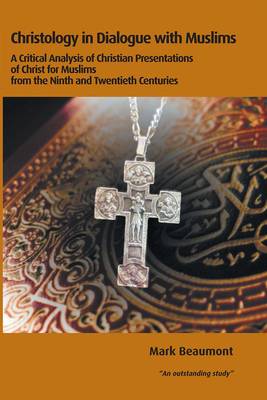 Cover for Christology in Dialogue with Muslims