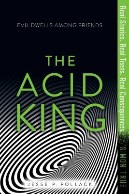 The Acid King (Simon True) Cover Image