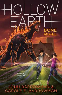 Bone Quill Cover