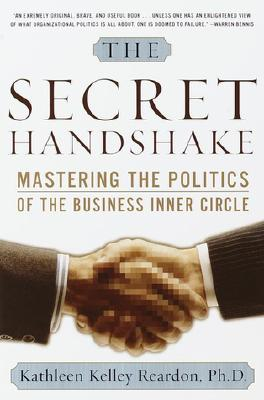 The Secret Handshake Cover