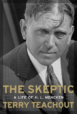 The Skeptic Cover