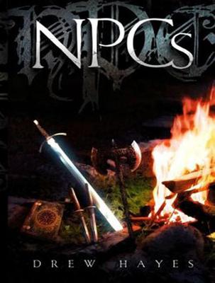 NPCs (Spells #1) Cover Image