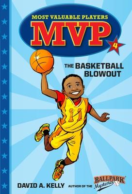 MVP #4 Cover