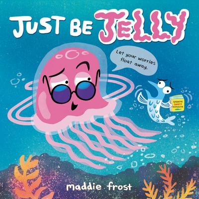 Just Be Jelly Cover Image