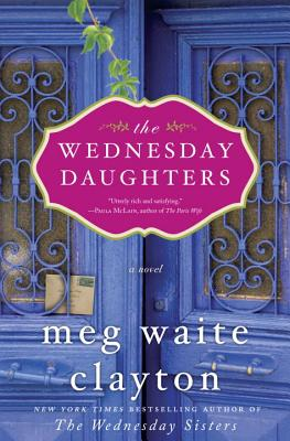 The Wednesday Daughters Cover
