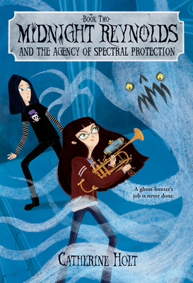 Cover for Midnight Reynolds and the Agency of Spectral Protection