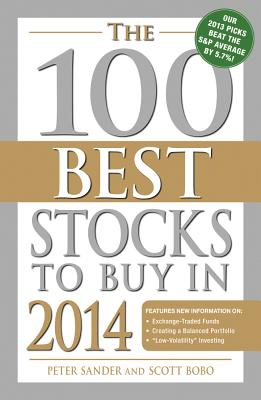 The 100 Best Stocks to Buy in 2014 Cover Image