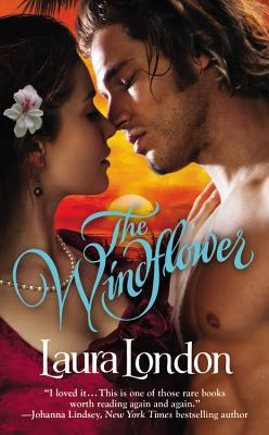 The Windflower Cover