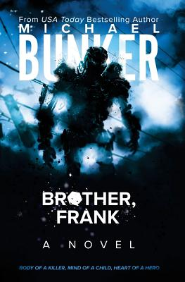 Brother, Frank Cover Image