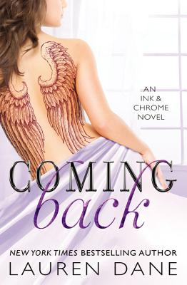 Cover for Coming Back (Ink & Chrome #3)