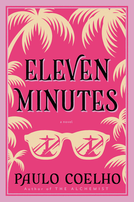 Eleven Minutes: A Novel Cover Image