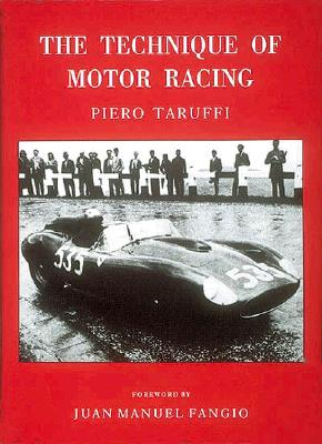 The Technique of Motor Racing (Driving) Cover Image