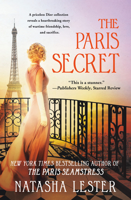 The Paris Secret Cover Image