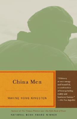 China Men Cover
