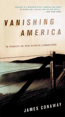 Vanishing America Cover