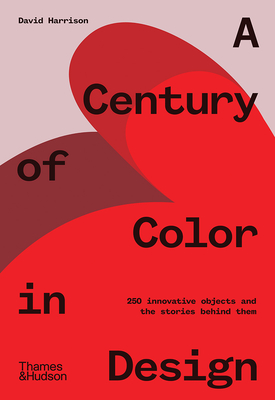 A Century of Color in Design Cover Image