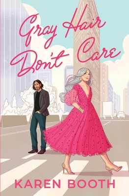 Gray Hair Don't Care Cover Image