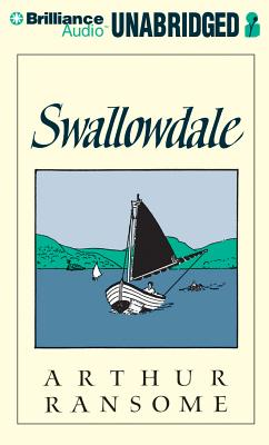 Swallowdale (Swallows and Amazons) Cover Image