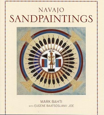 Navajo Sandpaintings (Revised) Cover Image