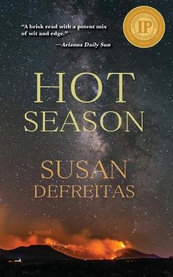 Hot Season Cover Image