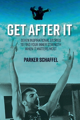 Cover for Get After It