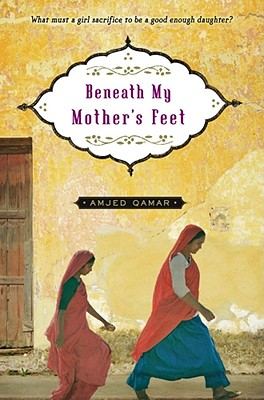 Beneath My Mother's Feet Cover Image