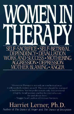Women in Therapy Cover Image