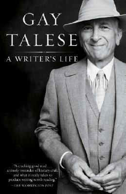 A Writer's Life Cover