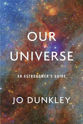 Our Universe: An Astronomer's Guide Cover Image