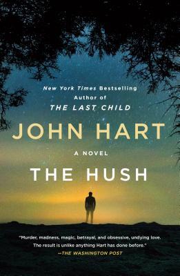 The Hush: A Novel Cover Image