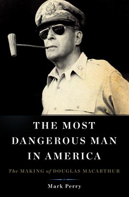 The Most Dangerous Man in America Cover